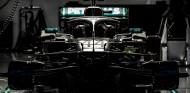 Mercedes se anticipa a la competencia y al futuro W10B - SoyMotor.com
