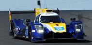Roberto Merhi al asalto de título de las Asian Le Mans Series - SoyMotor.com