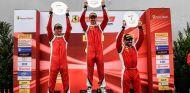 Michael Fassbender en Daytona - SoyMotor.com