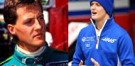 Spa: de Michael a Mick, 30 años de historia Schumacher - SoyMotor.com