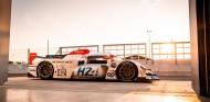 Vandoorne, en el proyecto Mission 24H, ¿apuesta de Mercedes por el hidrógeno? - SoyMotor.com