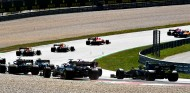 Escena del GP de Austria F1 2019 - SoyMotor