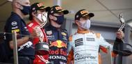 Mis apuntes del Gran Premio de Mónaco F1 2021 - SoyMotor.com