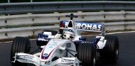 F1, ¿menos de tres minutos en Le Mans y menos de cinco en Nordschleife? - SoyMotor.com