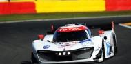 Mission H24, el hidrógeno llama de forma tímida a la puerta de Le Mans  - SoyMotor.com