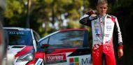 Toyota imparte órdenes de equipo en el Rally de Turquía - SoyMotor.com