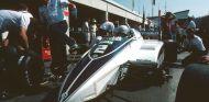 Riccardo Patrese en Austria 1982 - SoyMotor