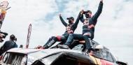 Peterhansel, rey del Dakar en tres continentes - SoyMotor.com