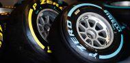Neumáticos Pirelli en una imagen de archivo - SoyMotor