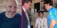 Podio de Carlos Sainz en Brasil, premio al sufrimiento - SoyMotor