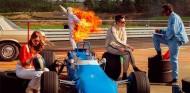 'Grand Prix', un álbum dedicado a la Fórmula 1, Senna y Bianchi - SoyMotor.com