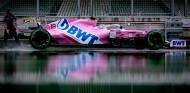 Lance Stroll en el GP de Hungría F1 2020 - SoyMotor.com