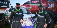 Dakar 2021: Joan Font quiere ser protagonista en la categoría diesel de serie - SoyMotor.com