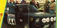 Recuerdos de mi primer Rally de Gran Bretaña - SoyMotor.com