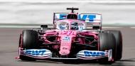Racing Point, otra decisión salomónica de la FIA - SoyMotor.com
