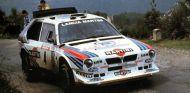 1986: Cuando el Tour de Corse cambió los rallyes para siempre - SoyMotor