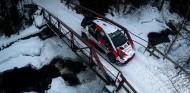 Rally de Suecia: sin nieve no hay paraíso - SoyMotor.com