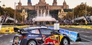Montjuic no sólo albergó carreras de velocidad; también tramos de rally - SoyMotor.com