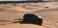 El patrón de Rebellion se apunta al Dakar con el buggy diseñado por Romain Dumas - SoyMotor.com