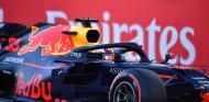 Red Bull quiere (y puede) volver a la senda de los títulos en 2020 - SoyMotor.com