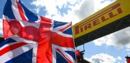 Reino Unido confina, la Fórmula 1 tiembla - SoyMotor.com