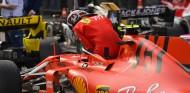 Renault y Ferrari, a punto de penalizar - SoyMotor.com