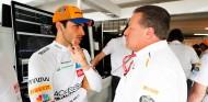 McLaren estaría de acuerdo en ampliar el calendario - SoyMotor.com