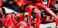 Comparativa entre compañeros: Ferrari, el tándem más igualado - SoyMotor.com