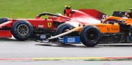 Zandvoort, una ocasión para Ferrari - SoyMotor.com
