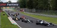 La Fórmula 1 ya asume que tendrá 25 Grandes Premios en 2021 - SoyMotor.com