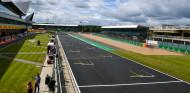 Silverstone se prepara para vivir récords con la clasificación al sprint - SoyMotor.com