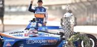 ¿Cuánto cobraron Sato, Alonso y Palou? Los premios de la Indy 500 2020 -  SoyMotor.com