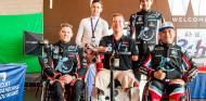 Sausset, Bailly y Aoki, los hombres que han 'derrotado' a Le Mans - SoyMotor.com