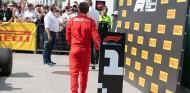 Vettel cambia el cartel de ganador del GP de Canadá F1 2019 - SoyMotor