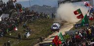 Salto de Dani Sordo en Fafe, en el Rally de Portugal 2018 - SoyMotor.com