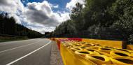 ¿Es seguro Spa? Dudas a tres semanas del GP de Bélgica - SoyMotor.com