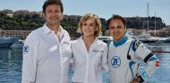 Gildo Pastor, Susie Wolff y Felipe Massa - SoyMotor.com