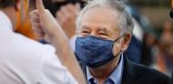 Todt anticipa que la FIA hará un anuncio sobre el hidrógeno - SoyMotor.com