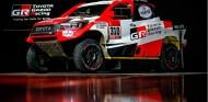 Al Ula- Neom Rally: Alonso y Coma descubren esta semana la arena saudí - SoyMotor.com