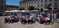 Mañana Alonso estará en las verificaciones de Le Mans, imagen 2017 - SoyMotor
