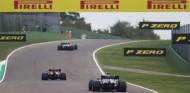 En Imola no debería haber más polémicas sobre los 'track limits' - SoyMotor.com