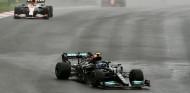 ¿Potencia de Mercedes o pérdida de velocidad de Red Bull? - SoyMotor.com