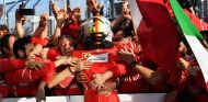 Récords F1: Estadísticas del Gran Premio Australia 2017 - SoyMotor.com