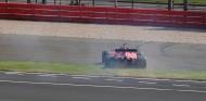 Vettel y Ferrari, tensión total - SoyMotor.com