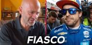 El fiasco de McLaren con Alonso en la Indy 500 - El Garaje de Lobato