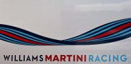 Logo de Williams Martini Racing - SoyMotor.com