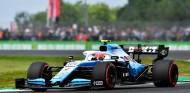 Williams de Robert Kubica en el GP de Gran Bretaña F1 2019 - SoyMotor
