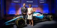 La mujer anónima que, sin saberlo, ha salvado Williams – SoyMotor.com