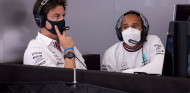 Alarma en Mercedes: sólo una victoria en las últimas 10 carreras - SoyMotor.com