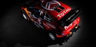 Citroën C3 WRC - SoyMotor.com
